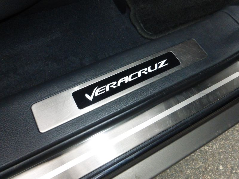2008 Hyundai Veracruz Limited  city MA  European Motorsports  in Lawrence, MA