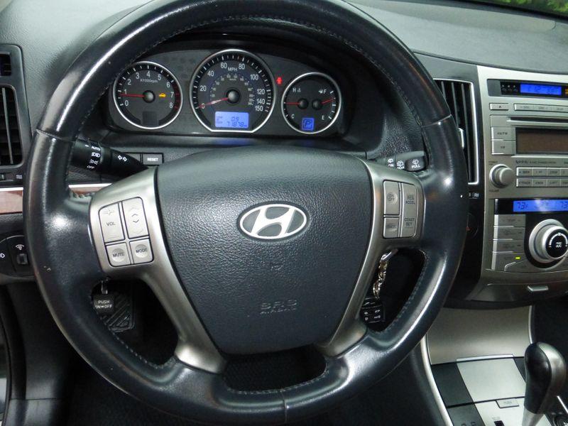 2008 Hyundai Veracruz Limited  city MA  European Motorsports  in Lawrence, MA