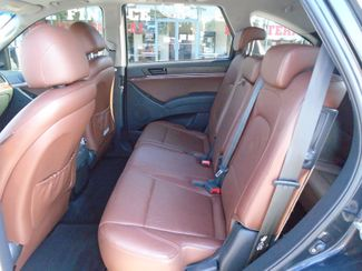 2008 Hyundai VERACRUZ LIMTED   Abilene TX  Abilene Used Car Sales  in Abilene, TX