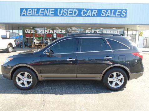 2008 Hyundai VERACRUZ LIMTED  in Abilene, TX