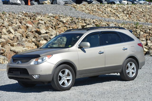 2008 Hyundai Veracruz Limited Naugatuck, Connecticut