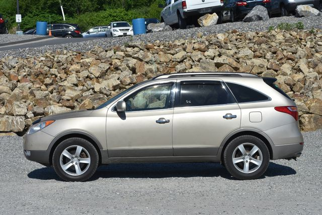 2008 Hyundai Veracruz Limited Naugatuck, Connecticut 1