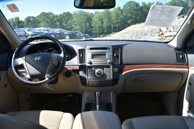 2008 Hyundai Veracruz Limited Naugatuck, Connecticut 14