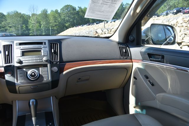 2008 Hyundai Veracruz Limited Naugatuck, Connecticut 15