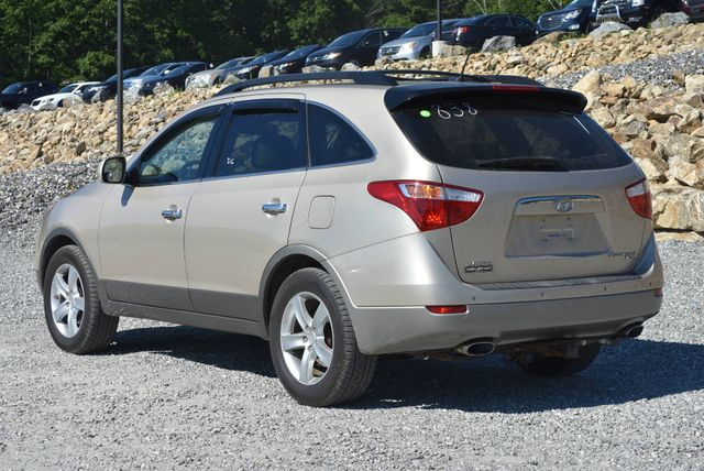 2008 Hyundai Veracruz Limited Naugatuck, Connecticut 2