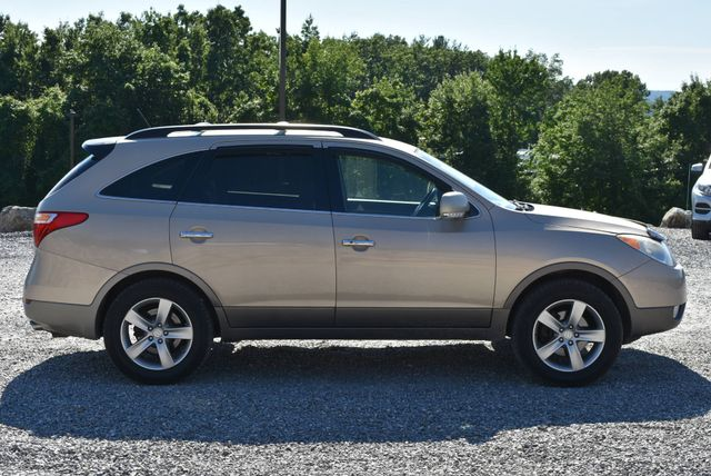 2008 Hyundai Veracruz Limited Naugatuck, Connecticut 5