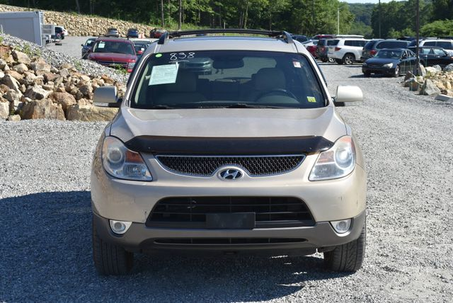 2008 Hyundai Veracruz Limited Naugatuck, Connecticut 7
