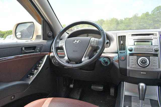 2008 Hyundai Veracruz Limited Naugatuck, Connecticut 13