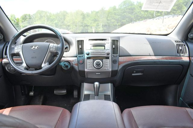 2008 Hyundai Veracruz Limited Naugatuck, Connecticut 14