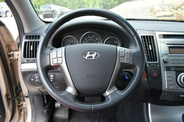 2008 Hyundai Veracruz Limited Naugatuck, Connecticut 20
