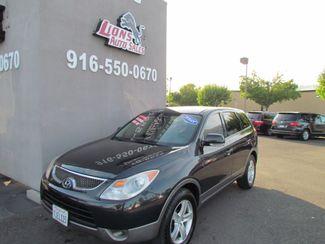 2008 Hyundai Veracruz SE AWD in Sacramento CA, 95825
