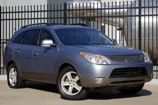 2008 Hyundai Veracruz SE* Sunroof* Leather* HTD Seats* Third Row* EZ Finance** | Plano, TX | Carrick's Autos in Plano TX