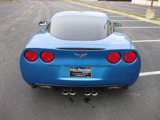 2008 Sold Chevrolet Corvette 3LT Conshohocken, Pennsylvania 11