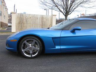 2008 Sold Chevrolet Corvette 3LT Conshohocken, Pennsylvania 14