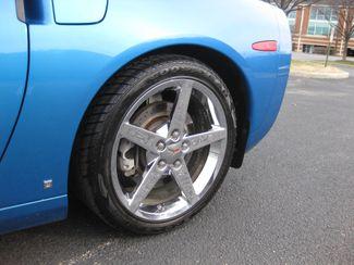 2008 Sold Chevrolet Corvette 3LT Conshohocken, Pennsylvania 25