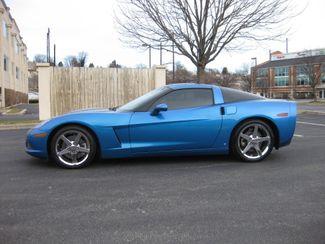2008 Sold Chevrolet Corvette 3LT Conshohocken, Pennsylvania 2