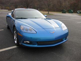 2008 Sold Chevrolet Corvette 3LT Conshohocken, Pennsylvania 7