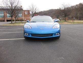 2008 Sold Chevrolet Corvette 3LT Conshohocken, Pennsylvania 8