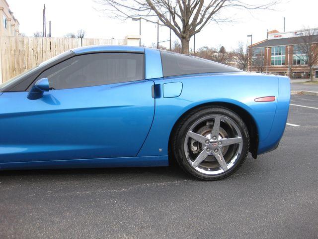 2008 *Inbound* Chevrolet Corvette 3LT Conshohocken, Pennsylvania 16