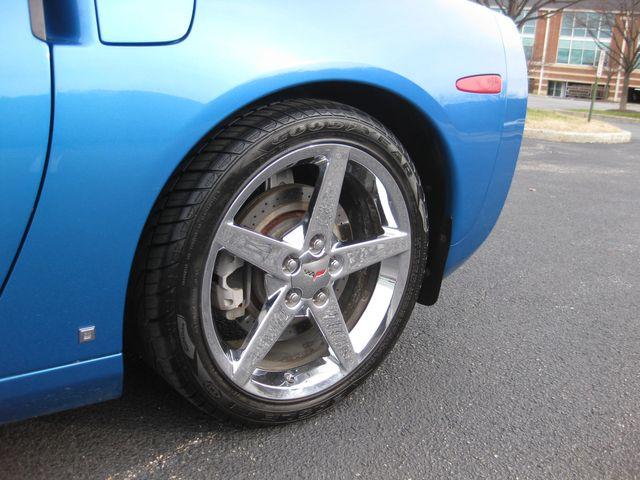 2008 *Inbound* Chevrolet Corvette 3LT Conshohocken, Pennsylvania 25