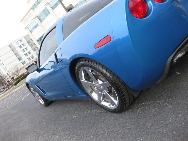 2008 *Inbound* Chevrolet Corvette 3LT Conshohocken, Pennsylvania 18