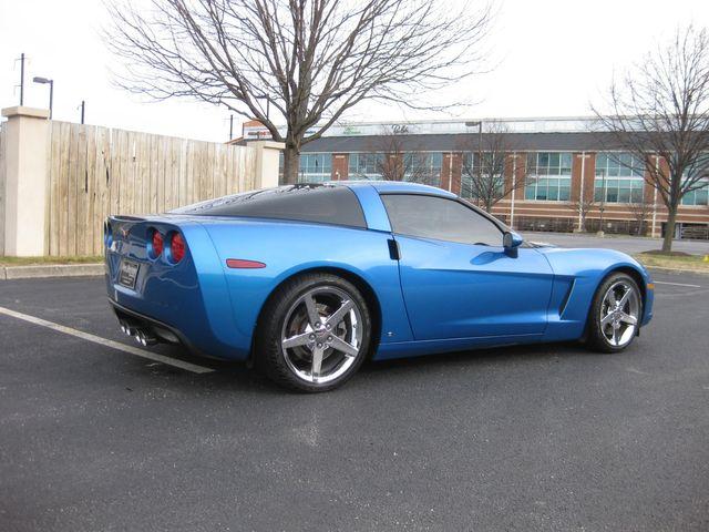 2008 *Inbound* Chevrolet Corvette 3LT Conshohocken, Pennsylvania 22