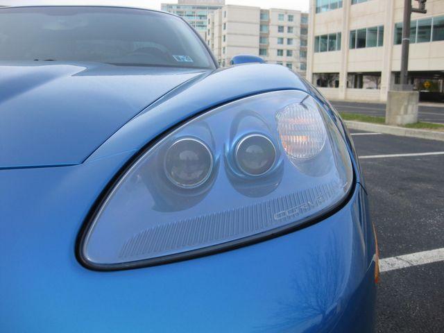 2008 *Inbound* Chevrolet Corvette 3LT Conshohocken, Pennsylvania 26