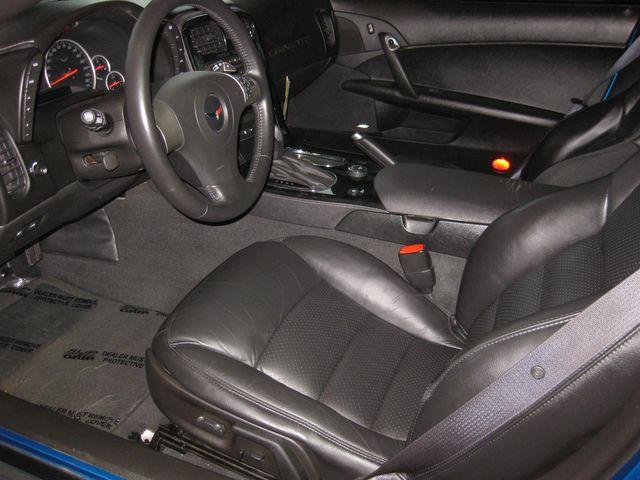 2008 *Inbound* Chevrolet Corvette 3LT Conshohocken, Pennsylvania 27