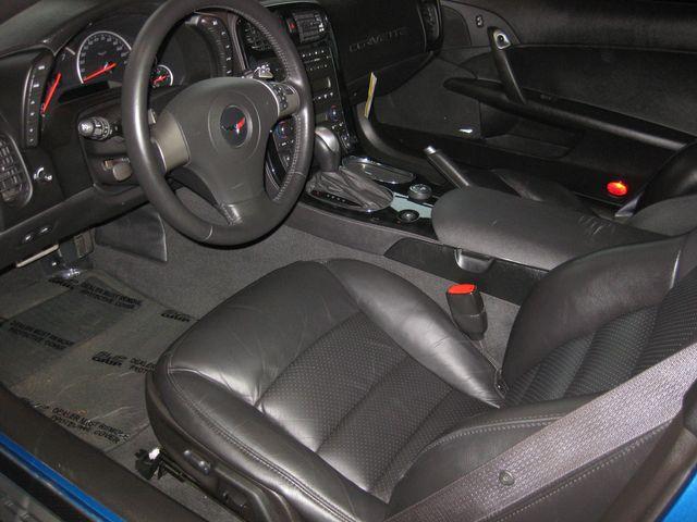 2008 *Inbound* Chevrolet Corvette 3LT Conshohocken, Pennsylvania 28