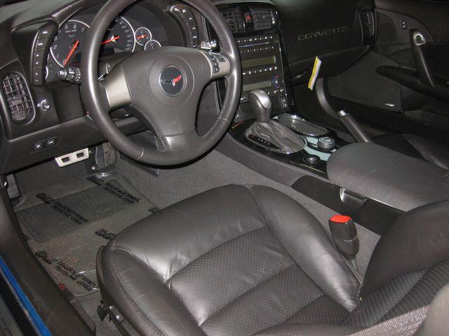 2008 *Inbound* Chevrolet Corvette 3LT Conshohocken, Pennsylvania 29