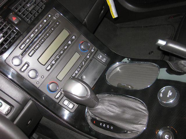 2008 *Inbound* Chevrolet Corvette 3LT Conshohocken, Pennsylvania 30