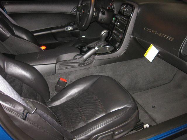 2008 *Inbound* Chevrolet Corvette 3LT Conshohocken, Pennsylvania 32