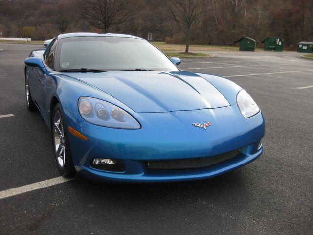 2008 *Inbound* Chevrolet Corvette 3LT Conshohocken, Pennsylvania 7