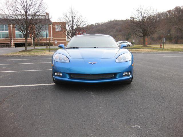 2008 *Inbound* Chevrolet Corvette 3LT Conshohocken, Pennsylvania 8