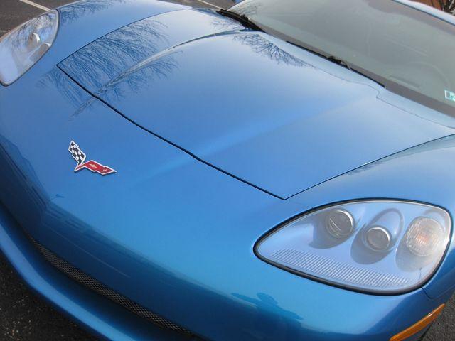 2008 *Inbound* Chevrolet Corvette 3LT Conshohocken, Pennsylvania 9