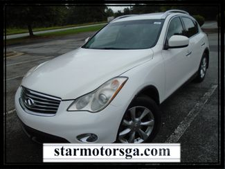 2008 Infiniti EX35 Journey in Alpharetta, GA 30004