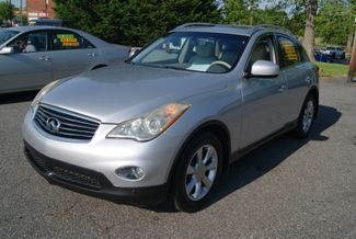 2008 Infiniti EX35 Journey in Conover, NC 28613