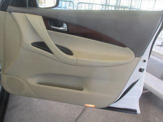 2008 Infiniti EX35 Journey Gardena, California 12