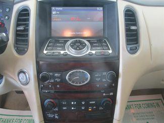 2008 Infiniti EX35 Journey Gardena, California 4