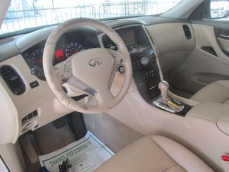 2008 Infiniti EX35 Journey Gardena, California 5