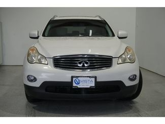 2008 Infiniti EX35 Journey  city Texas  Vista Cars and Trucks  in Houston, Texas