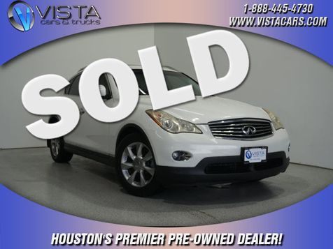 2008 Infiniti EX35 Journey in Houston, Texas