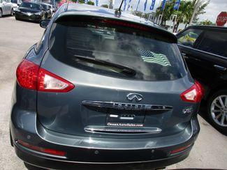 2008 Infiniti EX35 Journey Miami, Florida 4