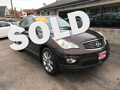 2008 Infiniti EX35   in , Wisconsin