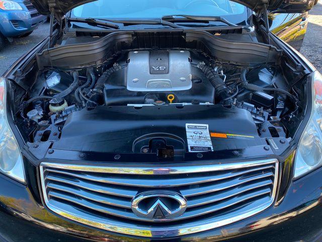 2008 Infiniti EX35 Journey New Brunswick, New Jersey 30