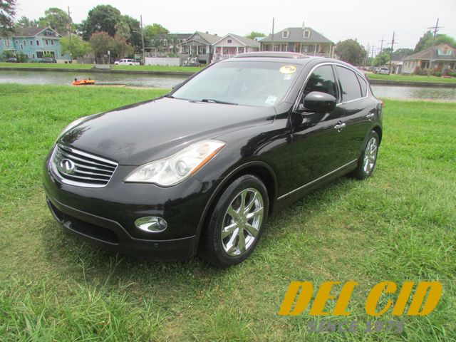 2008 Infiniti EX35 Journey in New Orleans, Louisiana 70119