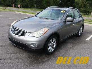 2008 Infiniti EX35 in New Orleans, Louisiana 70119