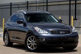 2008 Infiniti EX35 Journey* Nav* Sunroof=f* Only 57k Mi* EZ Finance** | Plano, TX | Carrick's Autos in Plano TX