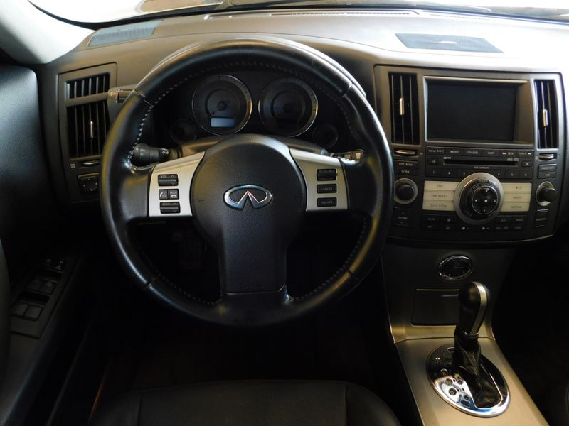 2008 Infiniti FX35   city TN  Doug Justus Auto Center Inc  in Airport Motor Mile ( Metro Knoxville ), TN