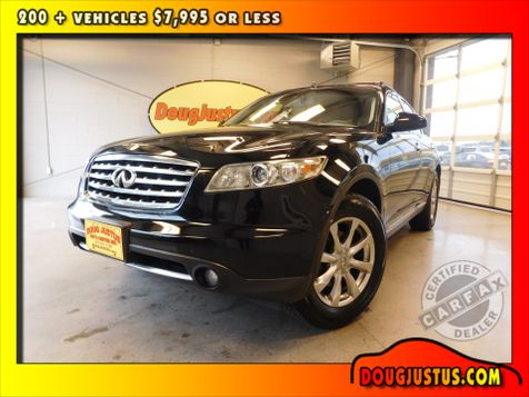 2008 Infiniti FX35  in Airport Motor Mile ( Metro Knoxville ), TN
